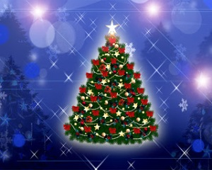 Christmas Decoration Wallpaper Hd